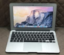 Macbook Air 11, rok 2013, 4GB RAM, 128GB SSD