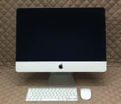 "iMac 21.5"", rok 2013, 16GB RAM, 500GB SSD, i7"