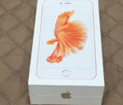 iPhone 6S Plus Rose Gold 64GB