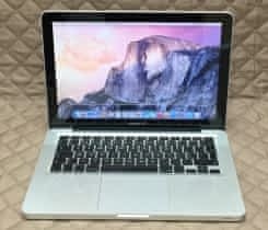 Macbook Pro 13, rok 2012, 4GB RAM, 500GB SSD