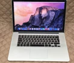 Macbook Pro 15 Retina, rok 2012, 8GB RAM, 256GB SSD
