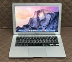 Macbook Air 13, rok 2013, 8GB RAM, 256GB SSD