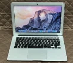 Macbook Air 13, rok 2015, 4GB RAM, 256GB SSD