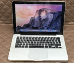 Macbook Pro 13, rok 2011, i7, 4GB RAM, 512GB SSD