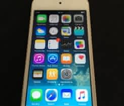 iPod Touch 6th gen. 16 GB  GOLD