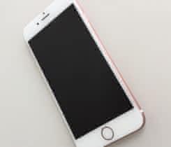 iPhone 6S, 16GB – UK – PRAHA