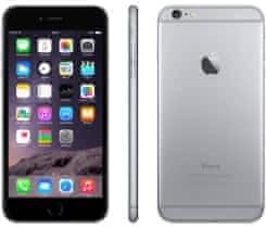 Prodam iPhone 6 64 GB black