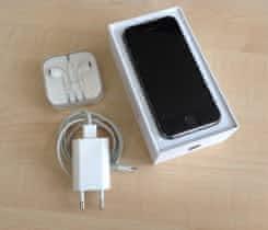 Iphone 5S 16gb Space Gray,  TOP stav