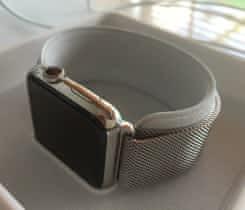 Apple Watch 42 mm Milanese Loop