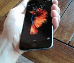 Predám iPhone 6s 64GB space gray