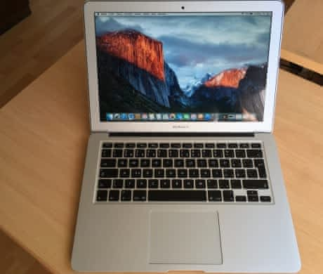 "Macbook Air 13"" 2013, i5, 256GB SSD"