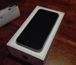 iPhone 5S 16GB, záruka 1,5 roku.