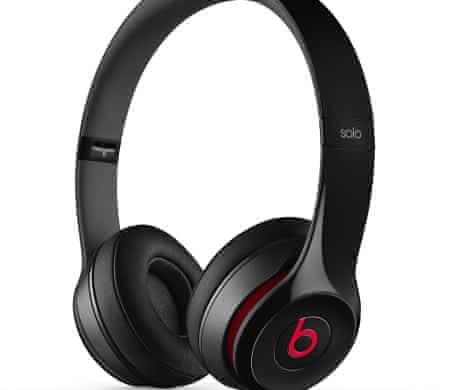 Beats Solo 2 by Dr. Dre