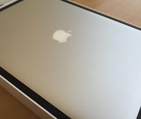 "MacBook PRO 15"" Retina, mid 2012"