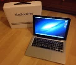 Macbook Pro mid 2012 i5|8GB|HD4000