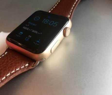 Apple Watch Sport 42mm, záruka CZ, nenoš