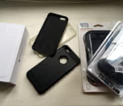 Nový iPhone 6 64GB šedý + použité obaly