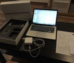 Vyměním Macbook Pro za Macbook 12