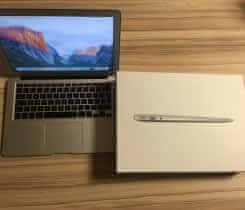 "Prodám Macbook Air 13"", i5, 1,3GH,128GB"