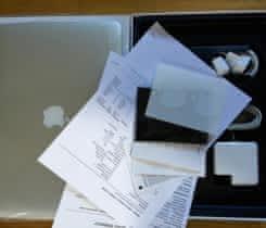 "MacBook Pro Retina 13"" late 2013"