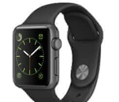 Apple Watch Space Grey 42mm