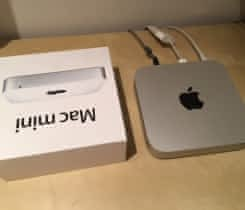 Mac mini (Mid 2011), i5, 5 GB RAM, SSD