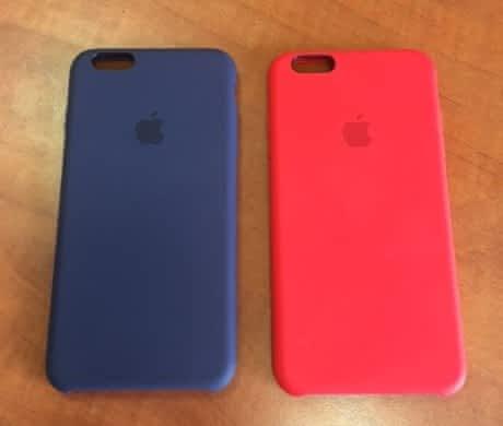 Apple Silicone Case pre iPhone 6s Plus  7061ca71048