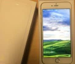 Apple iPhone 6plus 16gb gold