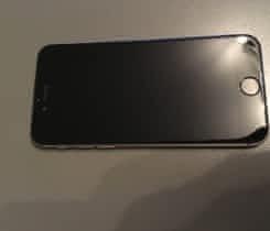 iPhone 6 64 GB Space grey. Telefo