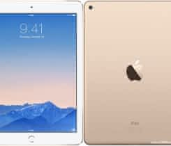iPad Air 2, WiFi, Gold, 64GB