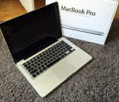 "MacBook Pro 13"" i5 2,3GHz ram 8GB"