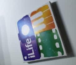 iLife 11 – Nepoužité