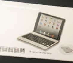 Bluetooth klávesnice pro iPad mini 1,2,3