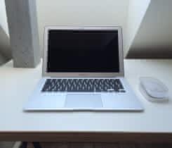Prodám zánovní MacBook Air + myš