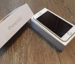 Apple iPhone 6S 64gb GOLD ZÁRUKA POJIŠTĚ