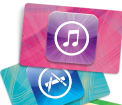 200$ iTunes Gift Card (US)