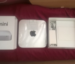 MacMini i5 late 2012