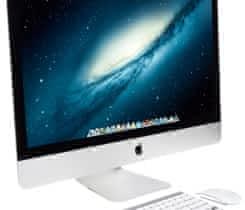 """Koupím iMac 27"""" model 2012"""