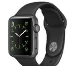 Koupím Apple Watch 42mm Black