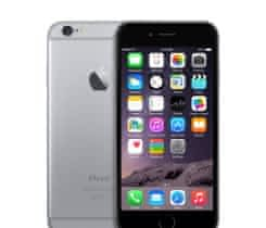 Prodam iphone 6space gray 128gb