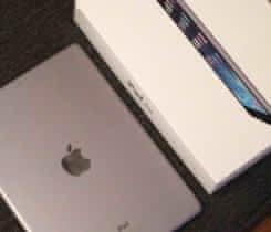 iPad Air 64 GB, Space Grey, Skvělý stav