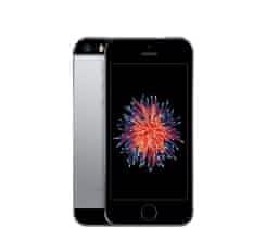 Prodám zánovní iPhone SE 64gb Space Grey