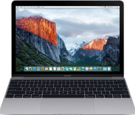 MACBOOK / 512GB / GREY