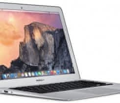 "Vyměním MacBook Air 13"" 2010, 128 SSD"
