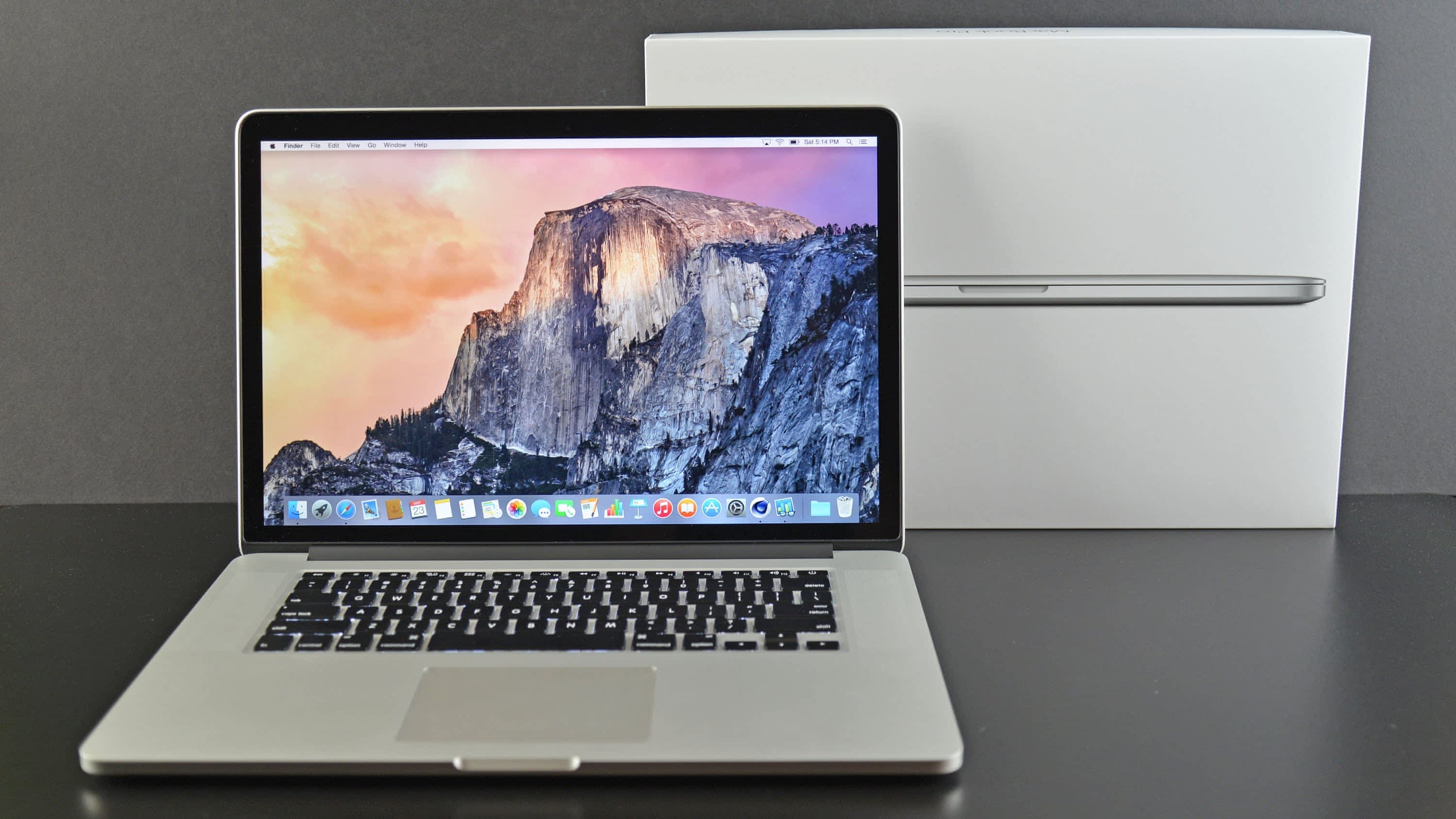 macbook pro  retina  13-inch  early 2015