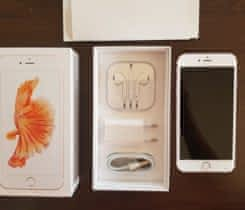 iPhone 6S Plus 64 GB Rosegold