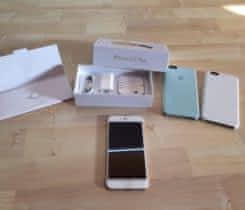 Apple iPhone 6s plus gold (128GB)