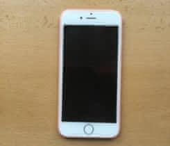 iPhone 6, 128GB silver