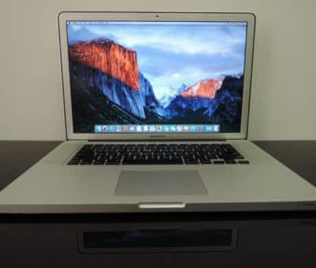 "MacBook Pro 15"" 2.66 i7,8GB,512GB,HiRes"