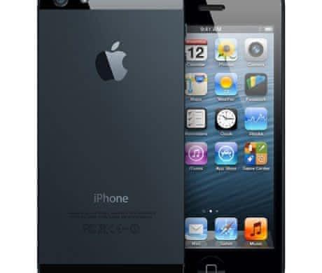 Vyměním iPhone 5 64 GB za 5S
